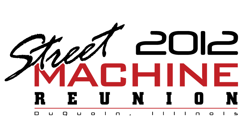 Street Machine Reunion