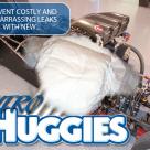 NiTRO Huggies