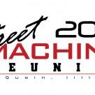 Street Machine Reunion